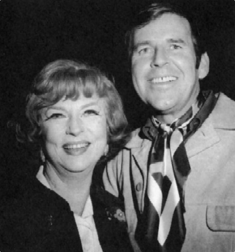 Agnes and Paul - bewitched Photo