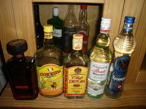 Alcohol wallpaper titled Alcohol