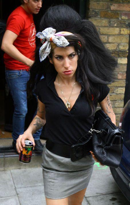 Amy Winehouse - Amy Winehouse Photo (5559369) - Fanpop