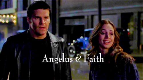 Angelus & Faith shipping