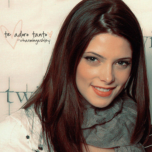 Ashley Greene wallpaper containing a portrait titled Ash*