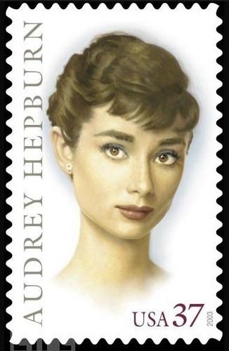 Audrey Stamp