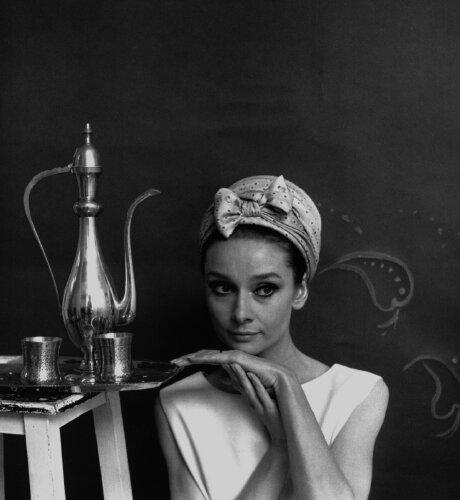 Audrey Hepburn wallpaper titled Audrey