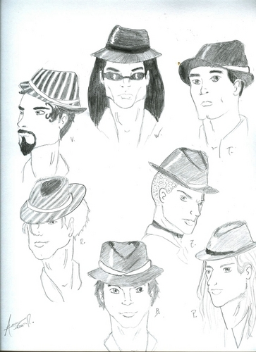 BDB:hats