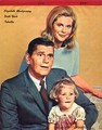 Bewitched 1967 Writing Tablet