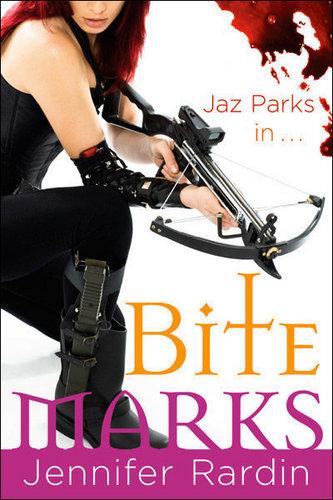 Bite Marks (cover)