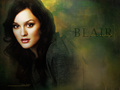 Blair - girls-of-gossip-girl wallpaper