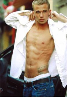 Cam Gigandet  - cam-gigandet Photo