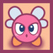 Canvas Curse Icon - kirby icon