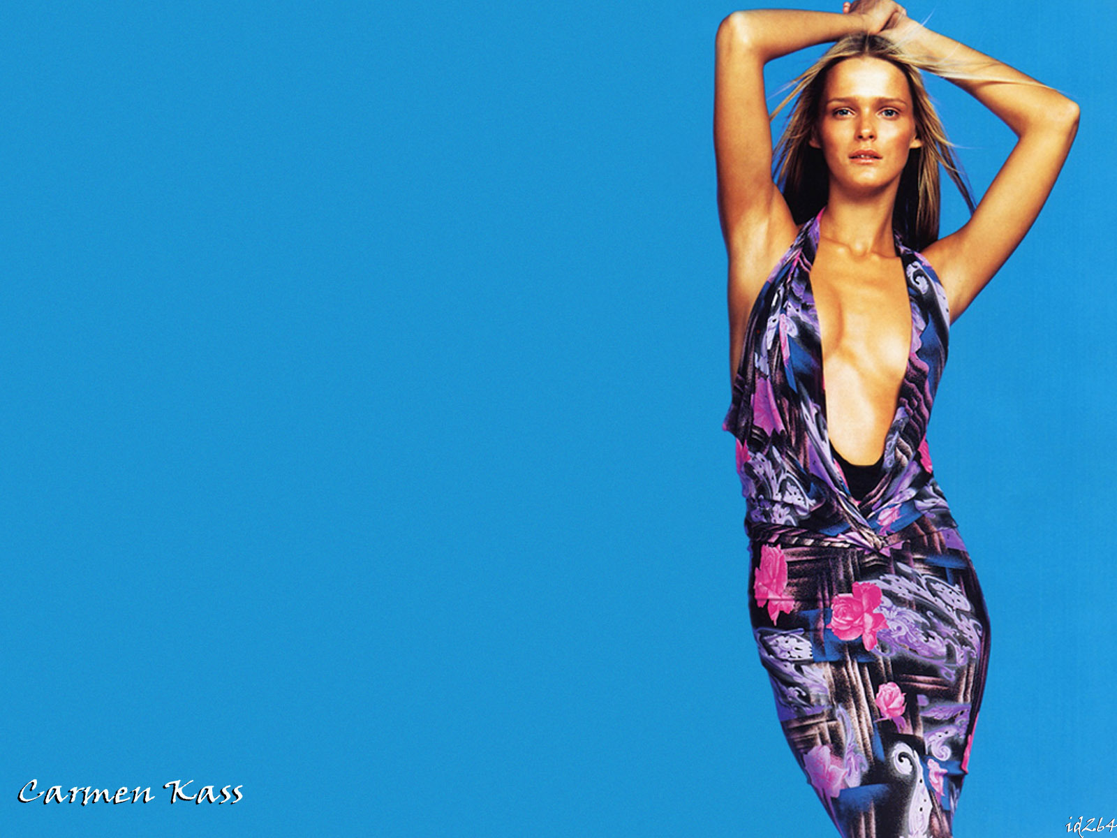Carmen - Carmen Kass Wallpaper (5526916) - Fanpop