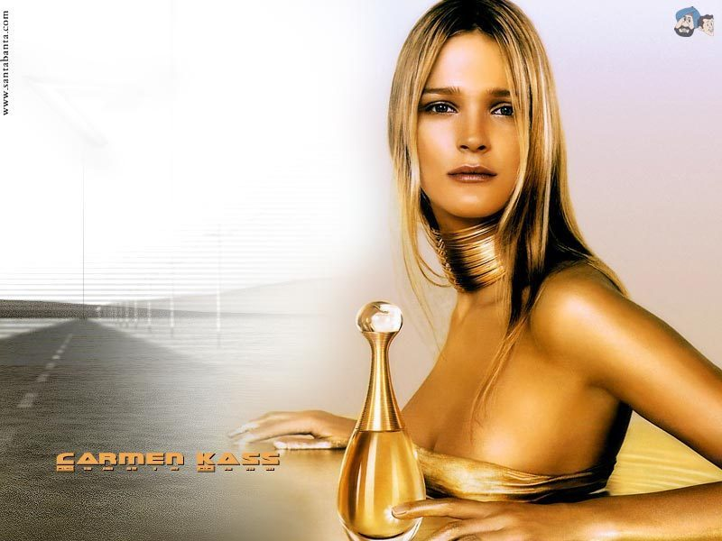 Carmen - Carmen Kass Wallpaper (5527110) - Fanpop