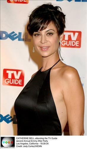 Catherine Bell - Picture