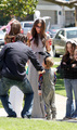 Celebrating the Easter holiday - April 12 - kate-beckinsale photo