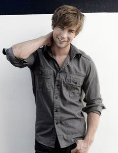 Nate Archibald wallpaper called Chace Crawford