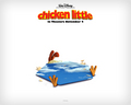 Chicken Little Wallpapers - chicken-little wallpaper