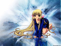 Chobits Chii - chobits wallpaper