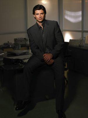 Clark Kent - Promotional fotografias - Season 6