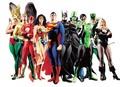 Classic Justice League