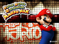 Dance Dance Revolution Mario - mario wallpaper