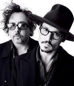 Depp & aparejo, burton