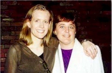 Diane Murphy and Rebecca Asher