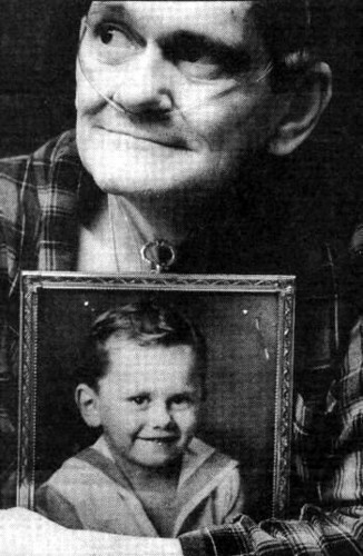 Dick York ...In Later Years