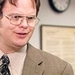 Dwight Schrute in The Michael Scott Paper Company
