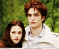 Edward and Bella - mr-and-mrs-cullen photo