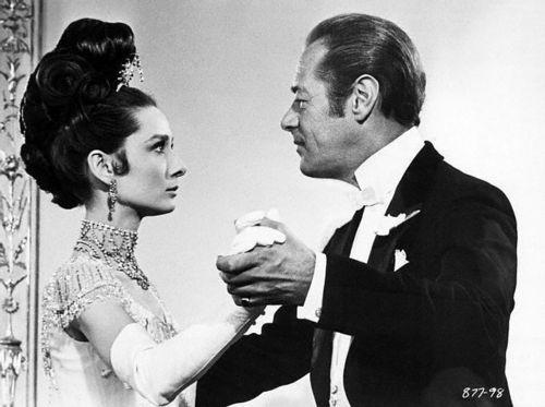 Eliza and Higgins