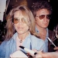 Elizabeth and Robert Foxworth - elizabeth-montgomery photo