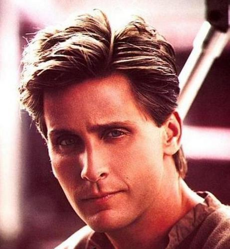 The brat pack images Emilio Estevez HD wallpaper and background photos