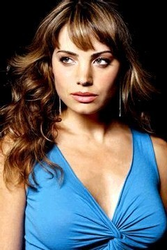 Erica Durance's Photoshoot For Season 4