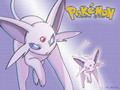 Espeon wallpaper