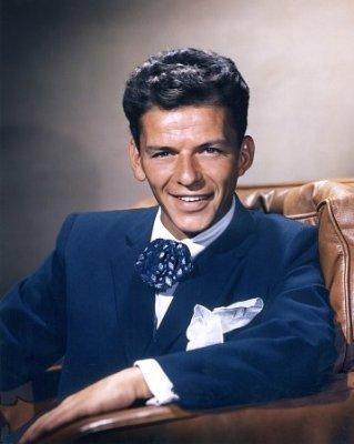Frank Sinatra 1946