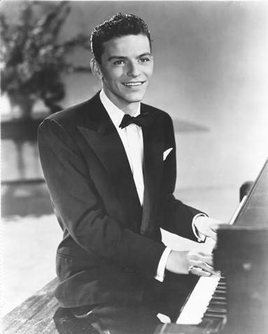 Frank Sinatra Frank Sinatra Photo 5580861 Fanpop
