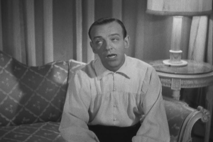 Fred Astaire Images Fred In 'Shall We Dance' HD Wallpaper