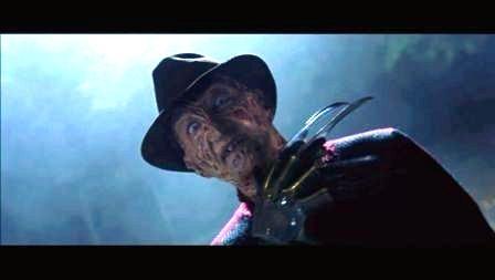 Freddy Krueger-