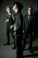 Green Tag - '21st Century Breakdown' OFFICIAL PHOTOSHOOT!