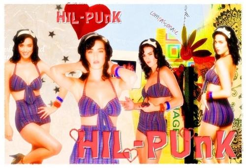 HIL-PUNK