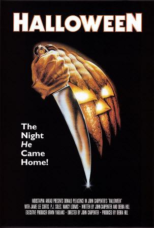 할로윈 movie poster