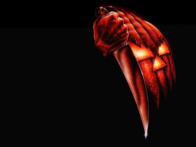 wallpaper horror. Halloween wallpaper - Horror