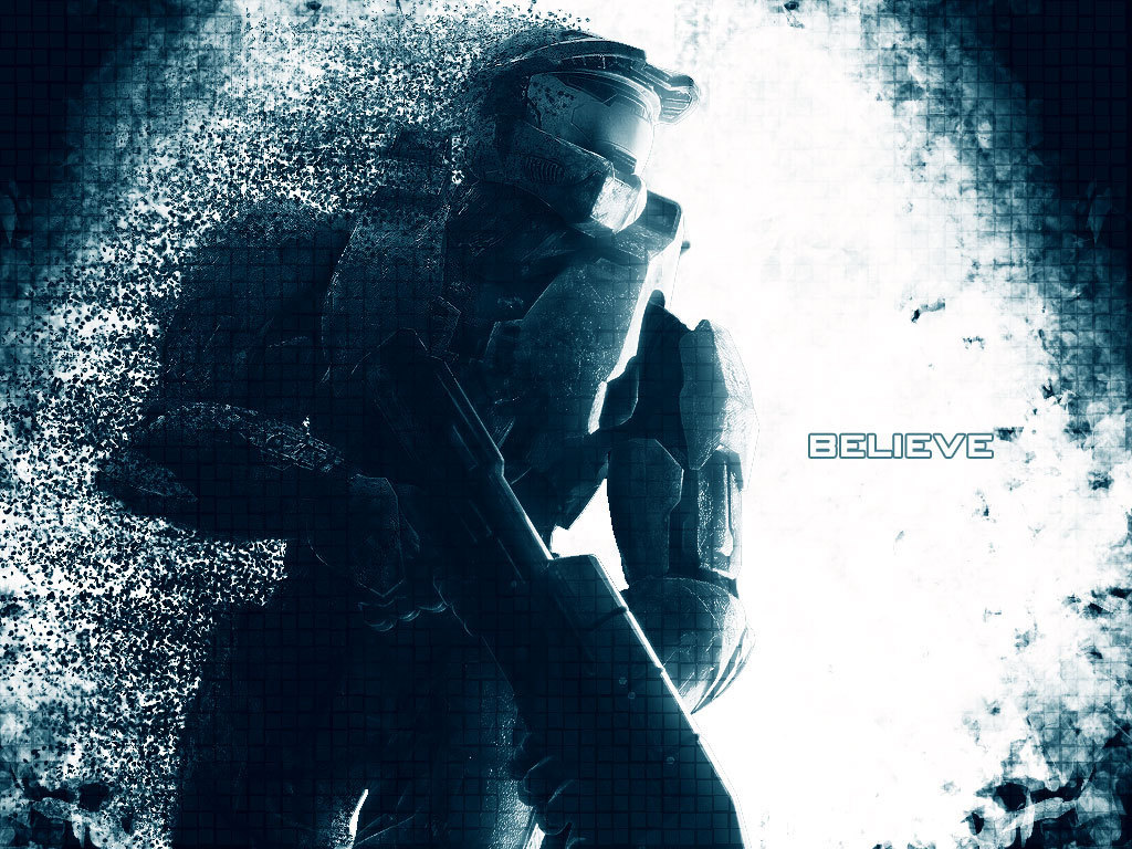 halo 3 images halo 3 wallpaper hd wallpaper and background photos