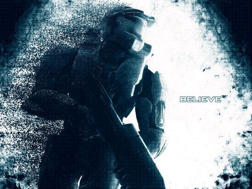 Halo 3 壁紙