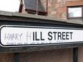 Harry Hill Street