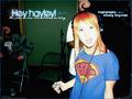 Hayley!