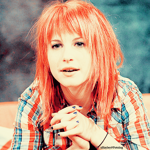 Hayley*