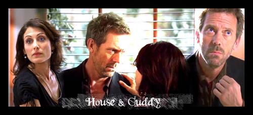 House & Cuddy