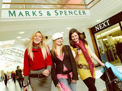I <3 Shopping - shopping Photo