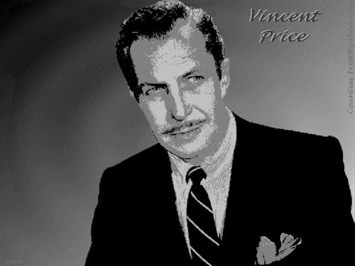 Vincent Price (1)