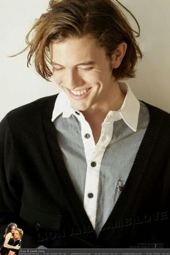 Jackson Rathbone wallpaper possibly containing a portrait called Jackson Rathbone